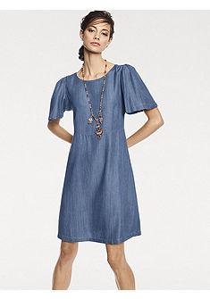 RICK CARDONA by heine Riflové šaty