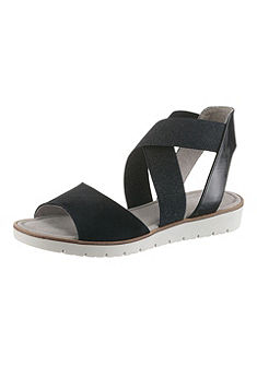Gabor Sandále na platforme