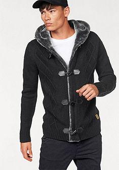 John Devin Mikina s kapucí