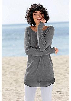 Boysen's Dlouhý pulovr
