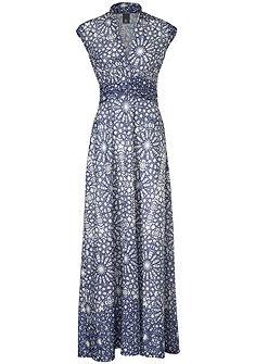 B.C. BEST CONNECTIONS by heine Žersejové šaty se vzorkou