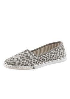 Rieker Nazouvací topánky
