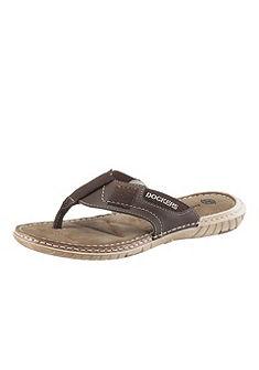 Dockers lábujjközös papucs