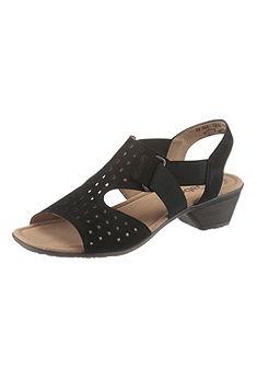 Gabor Pásikavé sandály