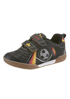 Lico Lico obuv na suchý zips »Nikos V«