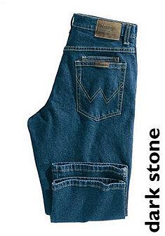 Strečové džínsy, Wrangler