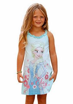 Disney Frozen Džersejové šaty
