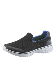 Skechers Botasky »Go Walk 4 Air Mesh Slip On«