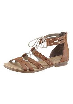 Rieker Římské sandály