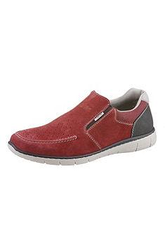 Rieker slip on cipő »Samtcalf/L«