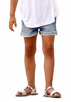CFL Riflové šortky