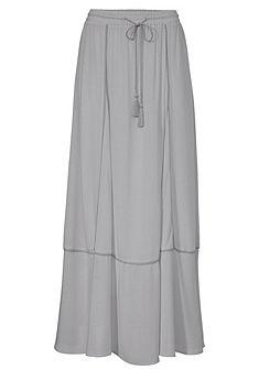 B.C. BEST CONNECTIONS by heine Dlouhá sukně s vázacím páskem