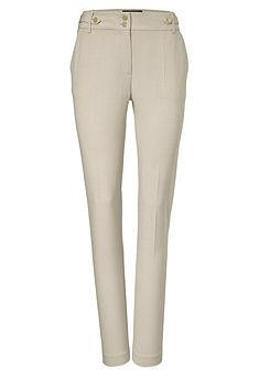 PATRIZIA DINI by heine Elastické kalhoty s puky