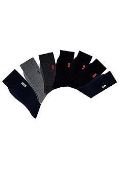 Ponožky, H.I.S. (7 párů)