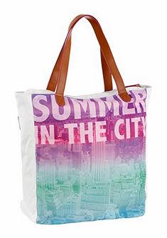 Fabrizio Plážová taška