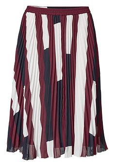 PATRIZIA DINI by heine Plisovaná sukňa