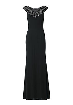 ASHLEY BROOKE by heine Večerní šaty s pajetkami