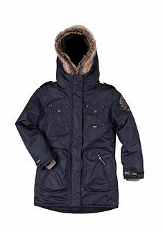 Exes Dlouhá zimní bunda