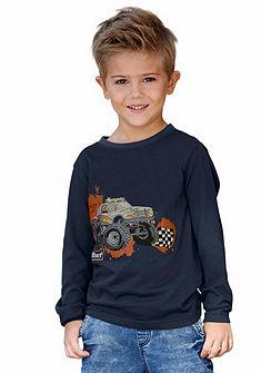 Scout hosszú ujjú póló