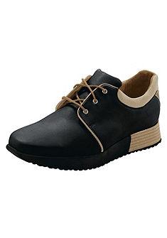 Werner Schuhe Šnurovacie topánky
