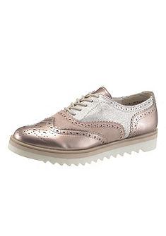 Marco Tozzi fűzős cipő