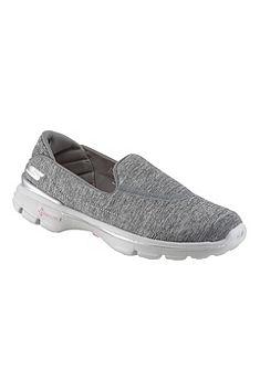 Skechers slip on cipő