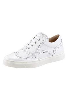 TINE`S Šněrovací boty