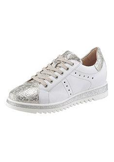 TINE`S platform sneaker