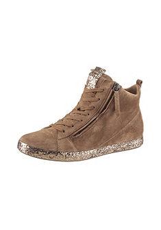 Gabor Šněrovací kotníková obuv