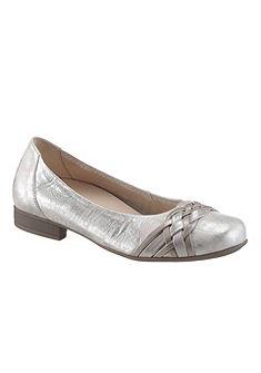 Gabor balerina cipő