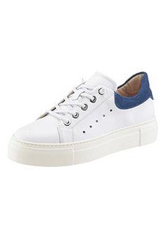 TINE`S slip on cipő