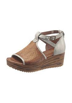 I'm walking Sandály na platformě