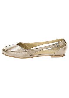 Heine balerina cipő