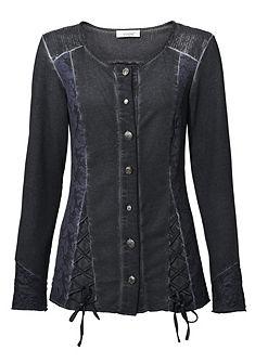 LINEA TESINI by heine dzseki mit csipkével és fűzővel
