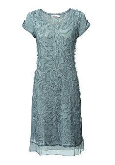 LINEA TESINI by Heine flitteres ruha