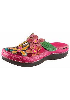 LAURA VITA Nazúvacie topánky