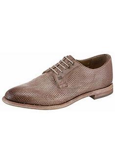 GORDON & BROS Šnurovacie topánky »Crockett«