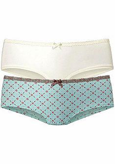 Petite Fleur Bokové kalhotky (2 ks)