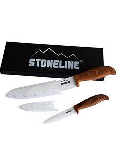 STONELINE® Keramické nože (2-dielne)