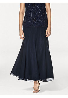 ASHLEY BROOKE by heine Šifónová sukňa