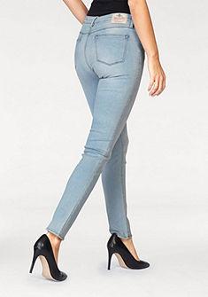 Herrlicher Úzke džínsy »Super Slim«