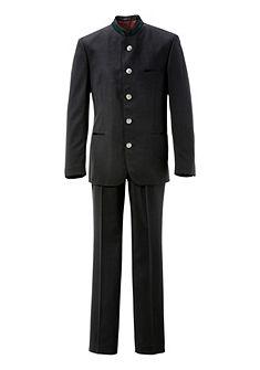 Murk Krojový oblek se stojáčkem