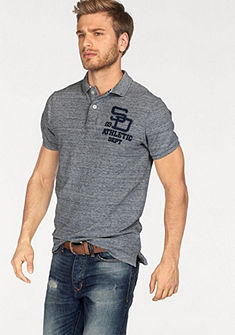 Superdry Tričko polo »COACHES S/S POLO«