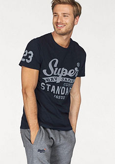 Superdry Tričko »STANDARD ISSUE TEE«