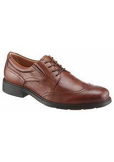 Geox Šnurovacie topánky »Dublin«