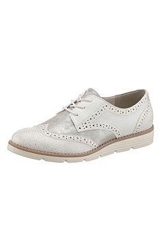 s.Oliver RED LABEL fűzős cipő