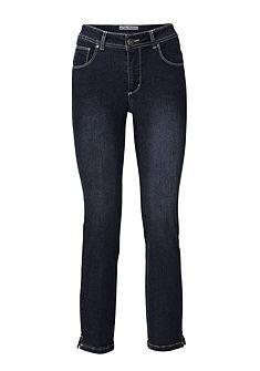 ASHLEY BROOKE by heine Formující 7/8 džíny