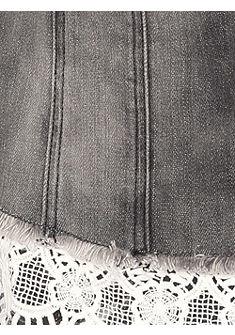 LINEA TESINI by Heine farmerdzseki csipkével