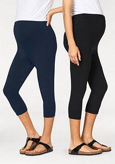 Neun Monate kismama leggings (csomag, 2 részes)