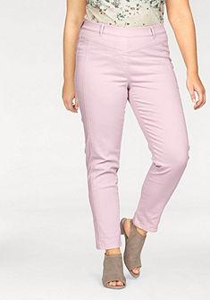 VIA APPIA DUE Rúrkové kalhoty